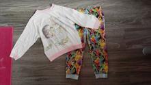 Holčičí pyžamo vel.116-122, disney,116
