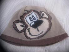 Čepice s opicí, next,104