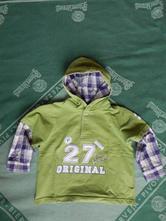 Zelené triko, 80