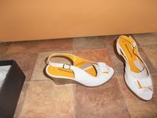 Sandály, tamaris,39