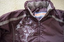 Zimní bunda alpine pro, alpine pro,m