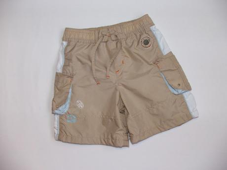 H982 plavky - šortky v.86, mamas & papas,86