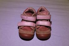 Boty celoroční barefoot, d.d.step,23