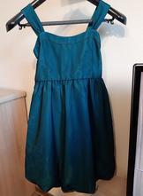Společenské šaty dívčí, h&m,164
