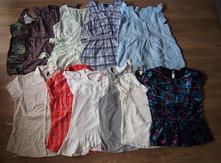Dámská trika,košile,tuniky vel.38/40, h&m,40