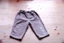 Fleece kalhoty, c&a,86