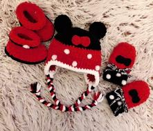 Minnie set, <50 - 92