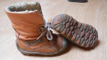 Zimní boty, fare,21