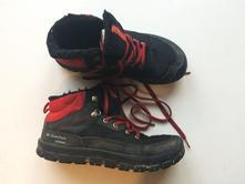 Dětské kozačky a zimní obuv   Quechua - Dětský bazar  1f5ede98f8a