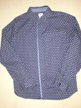 Košile s roll-up rukávy, f&f,140