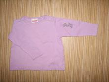 Bavlněné tričko, dopodopo,92