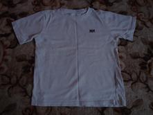 Tričko - bílé, vel. 4-5 let, debenhams,110