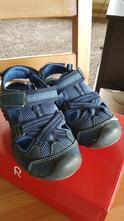 Letní sandále, reima,31