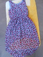 Šaty, h&m,140