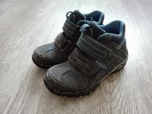 Celoroční kotníková obuv superfit gore-tex vel. 26, superfit,26