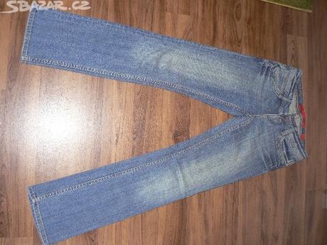 Dámské nenošené džínsy značky qs by s.oliver, s.oliver,s