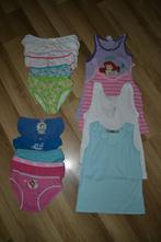 Spodní prádlo vel 122, 122