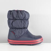 Chlapecké zimní boty crocs puff, crocs,23 - 35