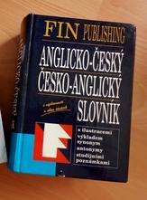 Slovník,