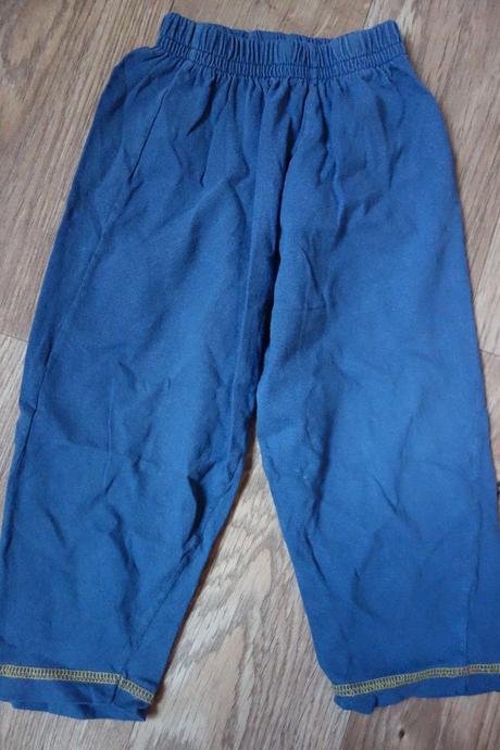 Pyžamové kalhoty (k), 86