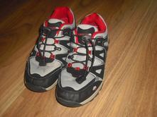 Outdoorové boty kilimanjaro, kilimanjaro,35