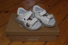 Letní sandálky lasocki vel. 21, lasocki,21