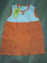 Šaty, frog,98