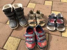 Boty pro děti - Strana 21 - Dětský bazar  551ca7733f