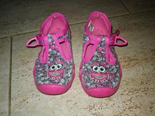 Botičky / sandálky befado, befado,22