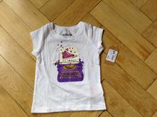 Značkové tričko pro malé rebelky, converse,86