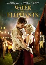 Water for Elephants - Voda pro slony (r. 2011)