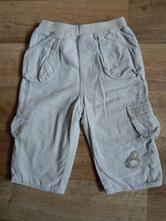 Podšité kalhoty...george 74, george,74