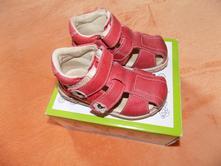 Sandálky pegres, 24