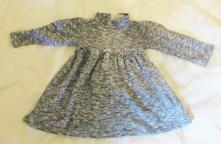 Šaty pletené next, next,80