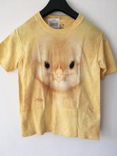 Tričko s kuřátkem, 146