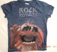 Bavlněné tričko next rock royalty, next,104