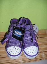 Nové botičky, tenisky, 25