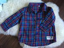 Košile tom tailor 68, tom tailor,68
