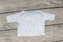 Bavlněné triko, marks & spencer,50