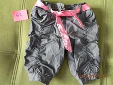 Vyteplené kalhoty, ergee,62