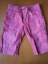 3/4 kalhoty, h&m,98