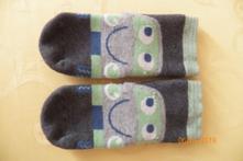 Protiskluzové ponožky, 19