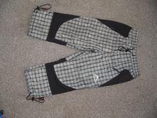 Teplé sportovní kalhoty, vel.98, kugo,98