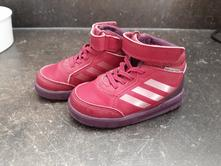 Kotnickove boty adidas vel 22, adidas,22