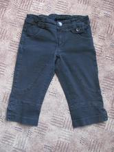 3/4 kalhoty, kraťasy zara kids 5-6let, zara,116