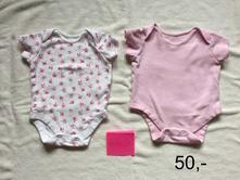 Body krátký rukáv, 74