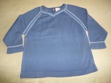 Elegantní svetr gap, vel. 2-2,5 roku, gap,92