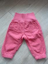 Kalhoty 62, lupilu,62