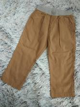Plátěné kalhoty, next,98