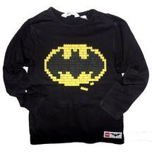 Batman triko 110-116 /x29/, h&m,110